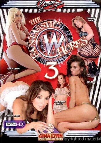 Fantasstic Whores 3, The Image