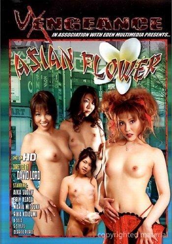 Asian Flower Image