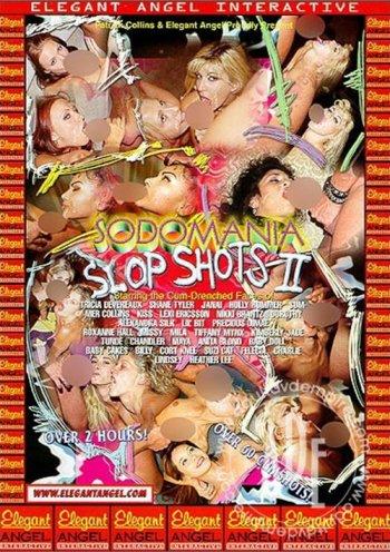 Sodomania Slop Shots 2 Image