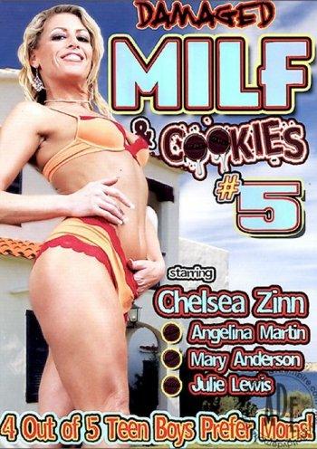 MILF & Cookies 5 Image