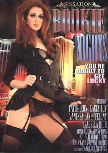 Bookie Nights Image