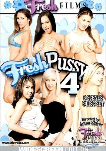 Fresh Pussy 4 Image