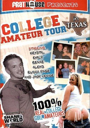 College Amateur Tour: In Texas Image