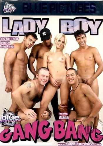 Lady Boy Gang Bang Image