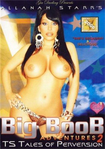 Big Boob Adventures 2 Image