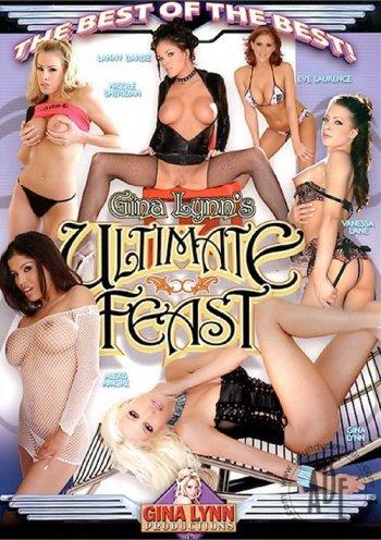 Ultimate Feast Image