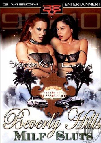 Beverly Hills MILF Sluts Image