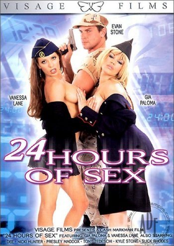 24 Hours Of Sex Image