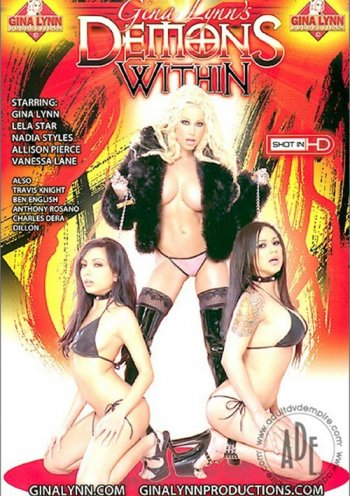 Gina Lynn's Demons Within Image