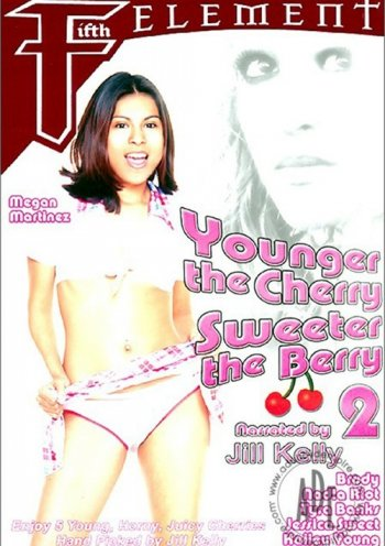 Younger The Cherry Sweeter The Berry 2 Image