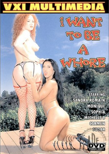 I Want To Be A Whore Image