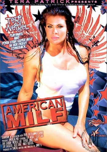 American MILF Image