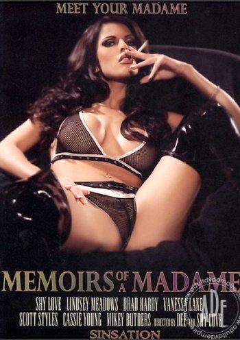 Memoirs of a Madame Image