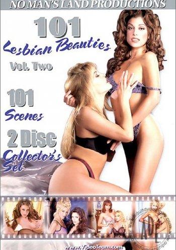 101 Lesbian Beauties Vol. 2 Image