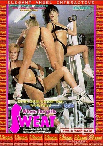 Where the Girls Sweat Image