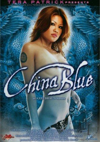 China Blue Image