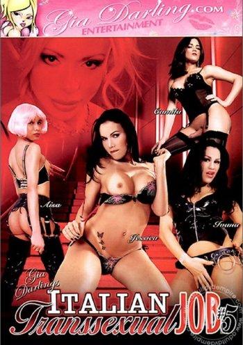 Italian Transsexual Job #5 Image