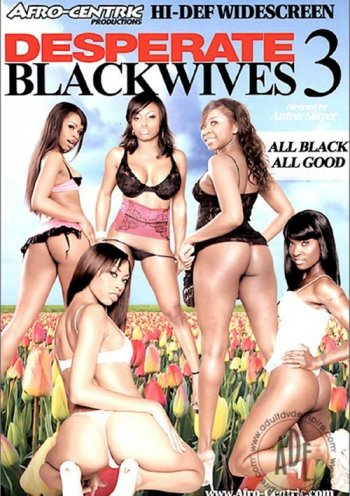 Desperate Black Wives 3 Image