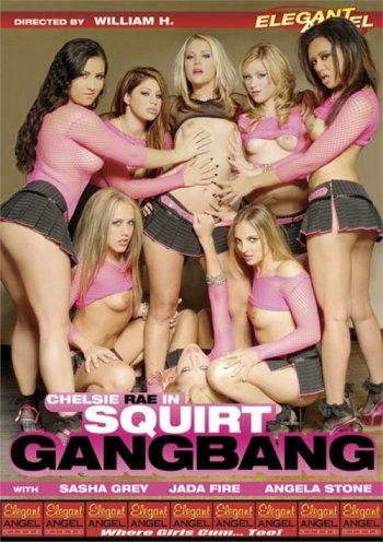 Squirt Gangbang Image