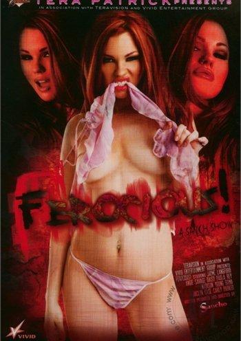 Ferocious! Image