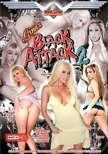 Gina's Black Attack 2 Image