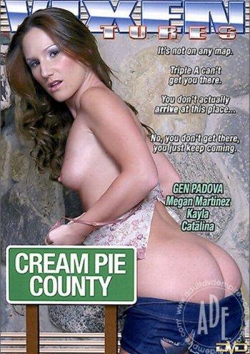 Cream Pie County Image