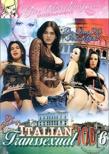 Italian Transsexual Job #6 Image