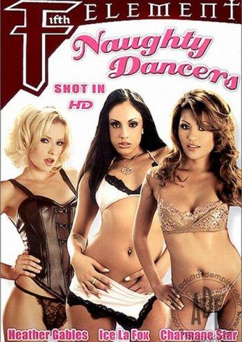 Naughty Dancers Image