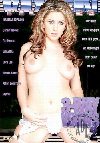 3-Way Vixens 2 Image