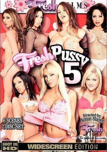Fresh Pussy 5 Image