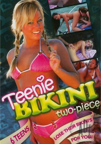 Teenie Bikini Two-Piece Image