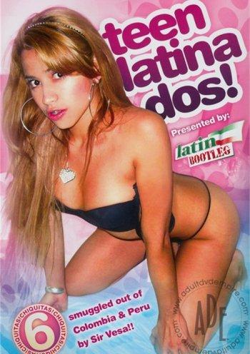 Teen Latina Dos! Image