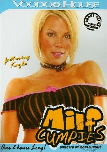 Milf Cumpies Image