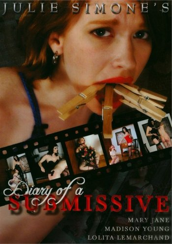 Diary of a Submissive Image