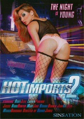 Hot Imports 2 Image