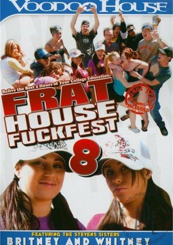 Frat House Fuckfest 8 Image