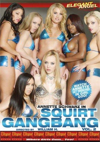 Squirt Gangbang Vol. 2 Image