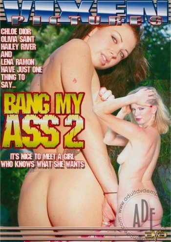 Bang My Ass 2 Image