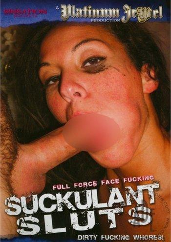 Suckulant Sluts Image