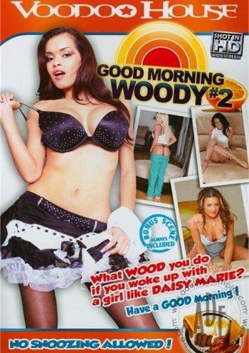Good Morning Woody #2 Image