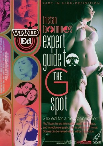 Expert Guide to the G-Spot Image