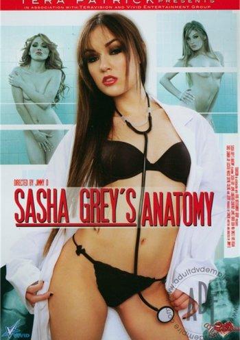 Sasha Grey's Anatomy Image