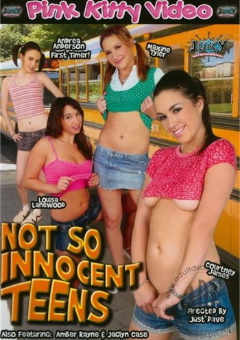 Not So Innocent Teens Image