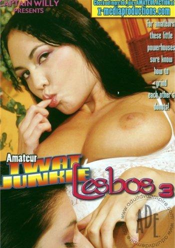 Amateur Twat Junkie Lesbos 3 Image
