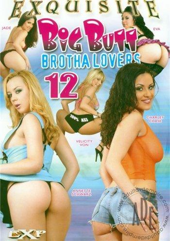 Big Butt Brotha Lovers 12 Image
