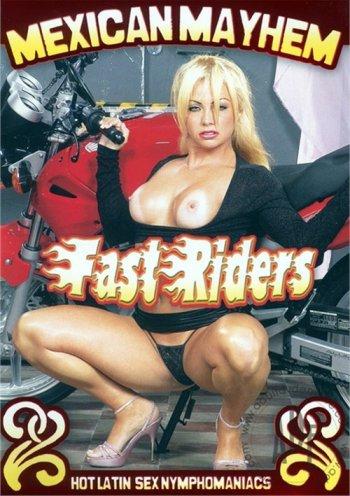 Mexican Mayhem: Fast Riders Image