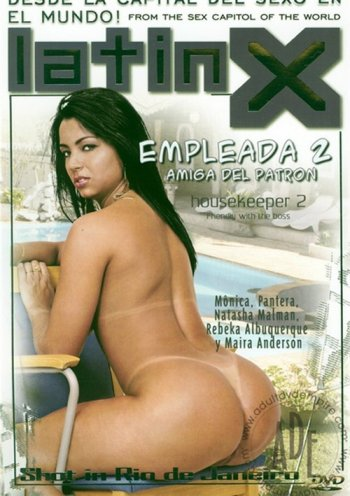 Empleada 2: Amiga del Patron (Housekeeper 2: Friendly With The Boss) Image