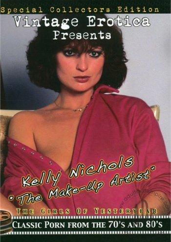 "Kelly Nichols ""The Make-Up Artist"" Image"