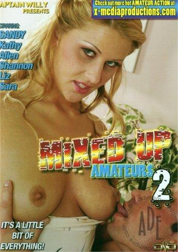Mixed Up Amateurs #2 Image