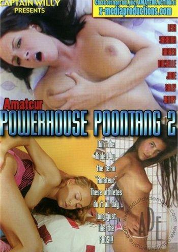 Amateur Powerhouse Poontang 2 Image